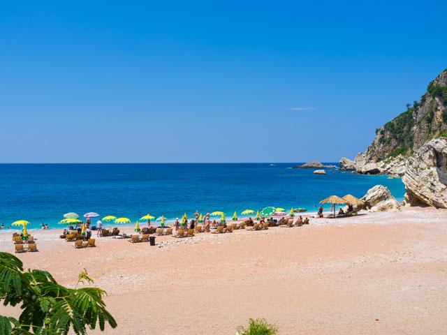 Montenegro Villa Holidays