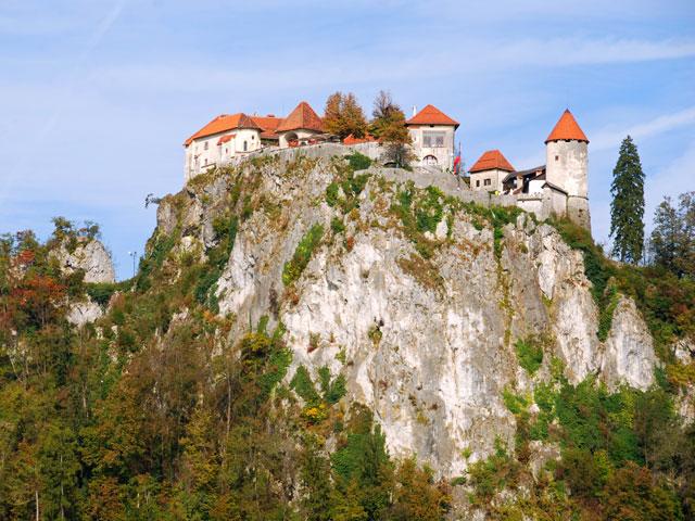 Slovenia Villa Holidays